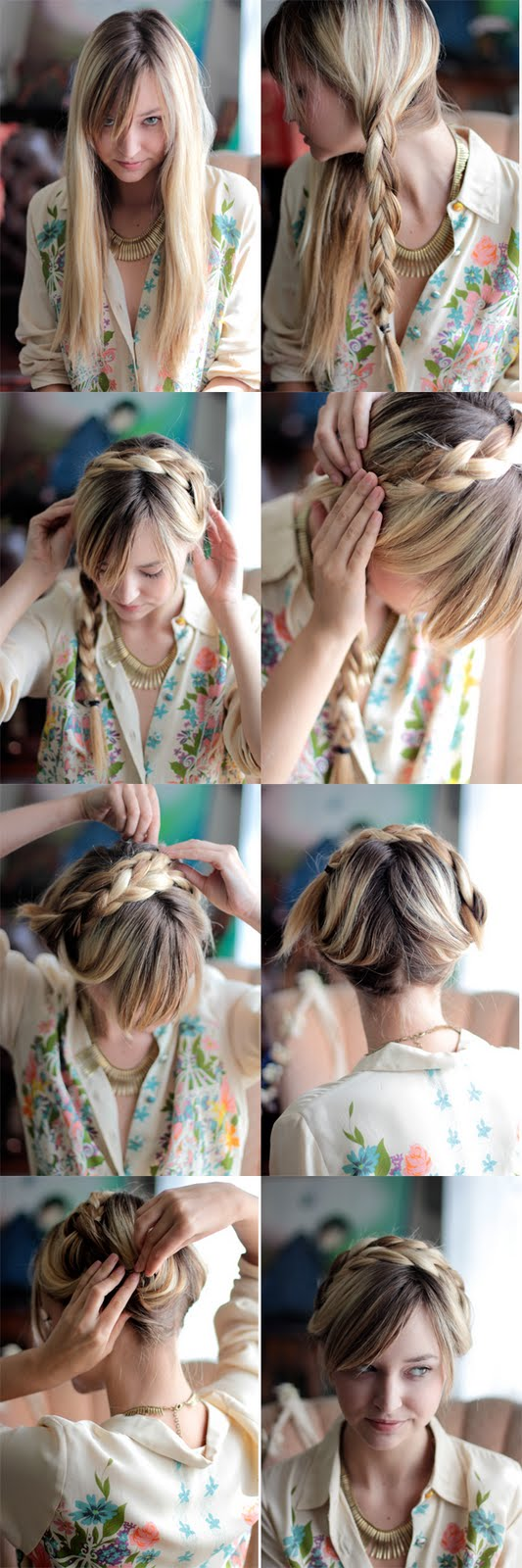 19 Lazy Girls Hairstyle Diy Ideas For All Busy Mornings