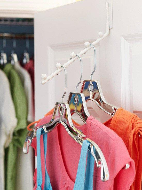 17 Super Useful Wardrobe Organizing Tips