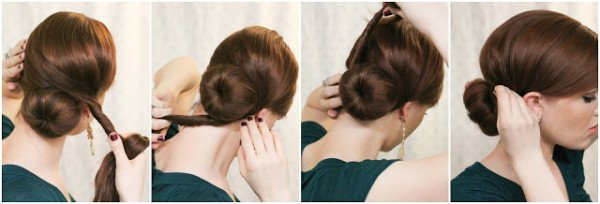 15 Spectacular Hairstyle Ideas For Perfect Christmas Holiday