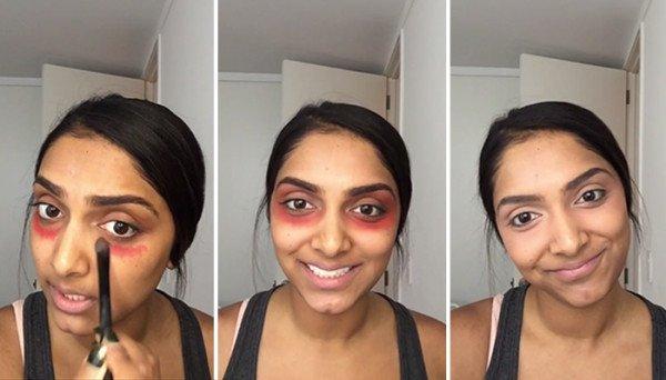 Unbelievable Trick To Get Rid of Dark Under Eye Circles