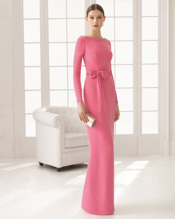 Aire Barcelona Cocktail Dresses 2015 Collection