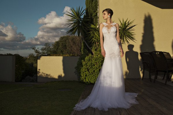 26 Wedding Gowns That Will Inspire Every Future Bride
