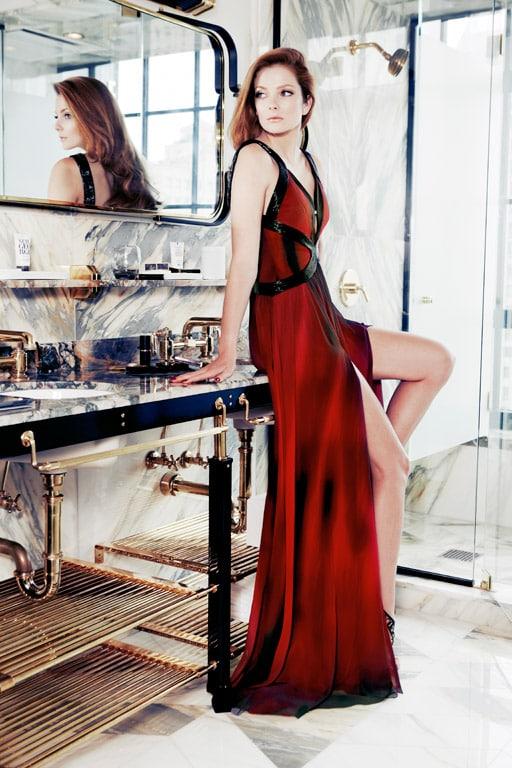 Elegant Fashion Collection by Gabriela Cadena