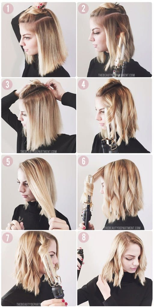 13 Easy And Useful Tips And Tricks To Make Your Hairstyle Always Shine