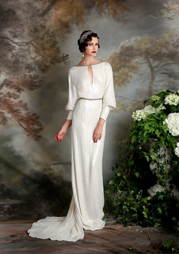 Amazing Bridal Collection by Eliza Jane Howell
