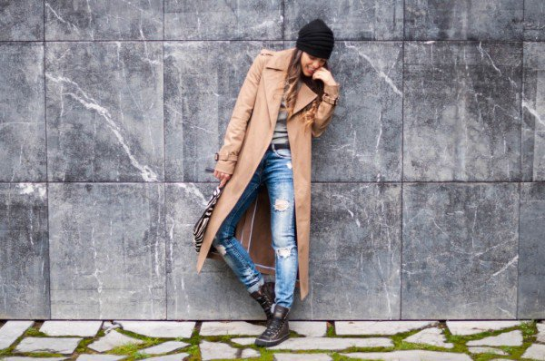 Bring Glamor To Your Everyday Look   14 Fashion Combinations For This Winter