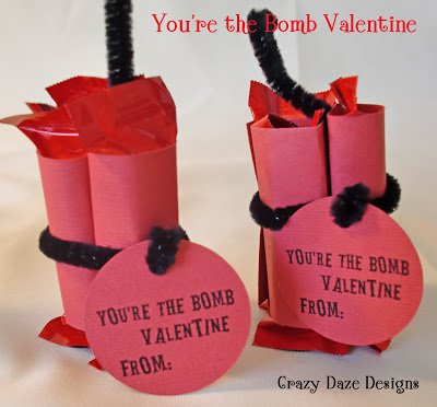 15 Super Easy Valentines Day Paper Crafts For A Lovely Surprise To Your Loved One