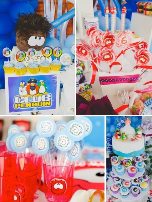 20 Absolutely Cute Kids Birthday Party Decorations For The Most Amazing Fun