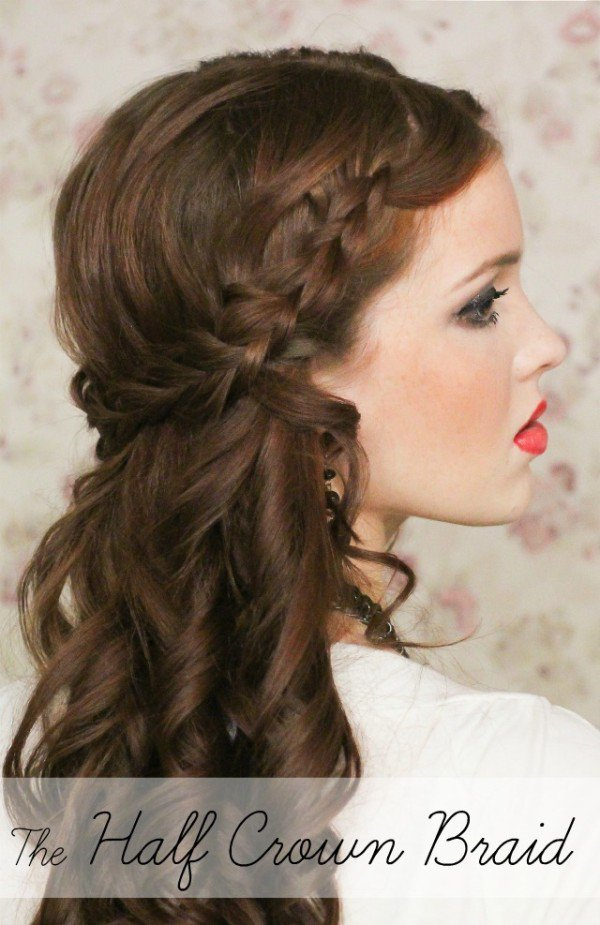 14 Breathtaking DIY Hairstyle Tutorials For Your New Spring Style