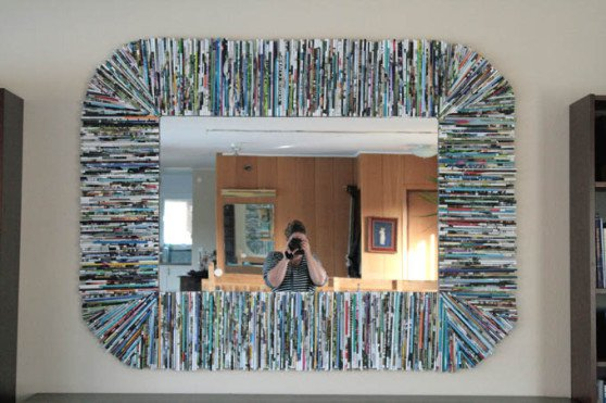 17 Totally Awesome Ideas To Reuse Old Newspapers And Create Unique Crafts