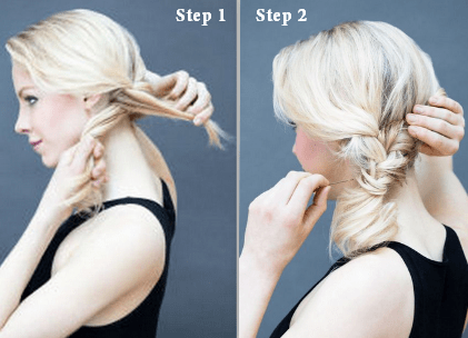 Rushed For Work? These 11 Perfect Hairstyles Take Under 60 Seconds