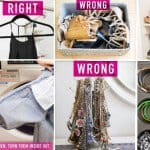 14 Surprising Clothing Hacks That Will Change Your Daily Routine