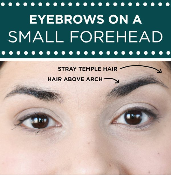 How To Fill In, Shape, Transform Your Eyebrows And Make It
