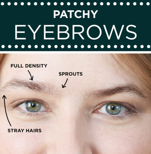 How To Fill In, Shape, Transform Your Eyebrows And Make It Awesome