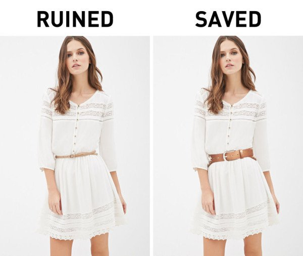 8 Ways Youre Unknowingly Ruining Your Outfit