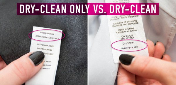 11 Ways You're Ruining Your Clothes (& How to Fix It)