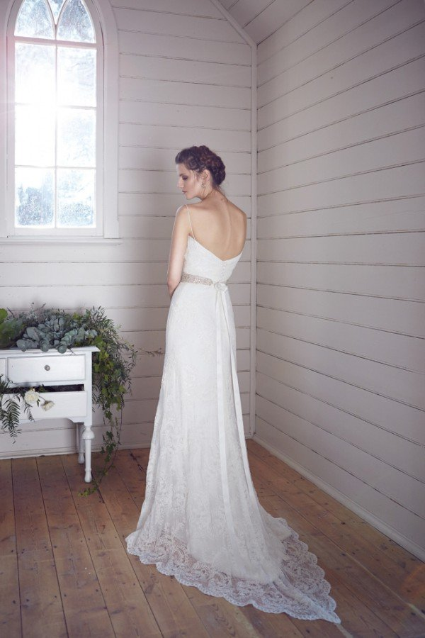 Wedding Dresses Collection By Karen Willis Holmes