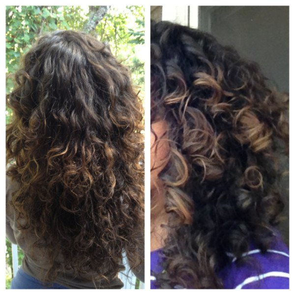 12 Brilliant Useful Tips For Making The Most Of Your Curly Hair