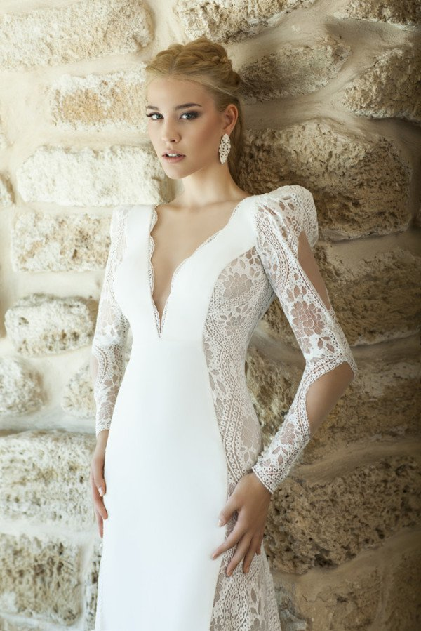 Dream Wedding Dresses Designs That Will Highlight Your Perfect Figure