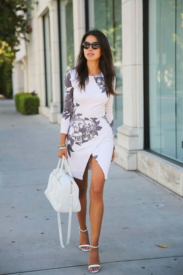 12 Irresistible Fashion Combinations For Spring