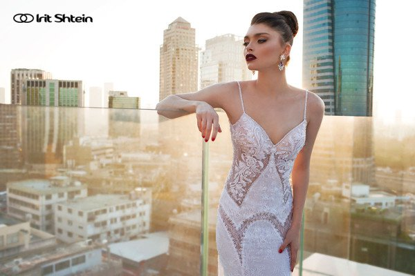 Insatiable Love, Spectacular Wedding Dresses Collection That Will Impress Every Future Bride