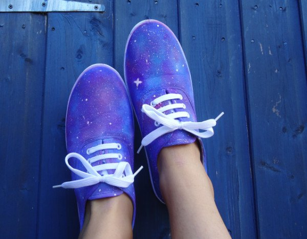 20 Fabulous and Fun DIY Shoe Makeovers That You Will Want These Summer