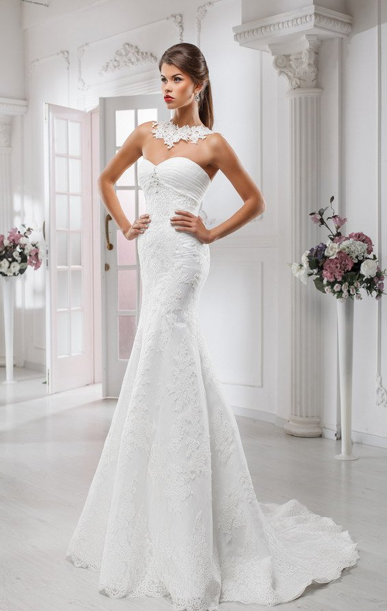 Magical Lavish Wedding Dresses Collection That Will Impress Every Future Bride