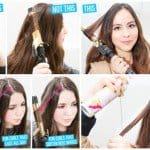 22 Ultra Useful Curling Iron Tricks That Everyone Need to Know