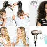 Totally Ingenious Tip:You Can Now Curl Your Hair With Toilet Paper