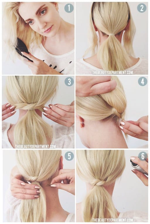 11 Simple and Very Useful Hairstyle Tips That You Need To Know