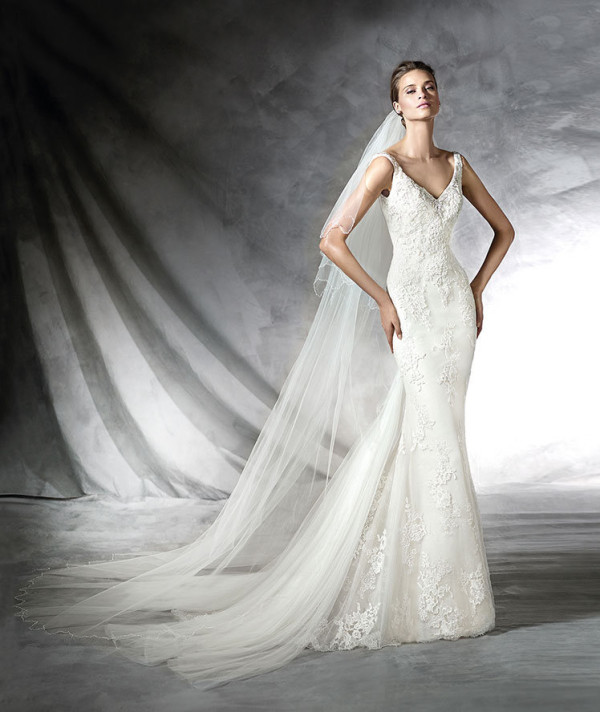 30 Ultra Glamorous Wedding Dresses That Will Impress Every Future Bride Part 2