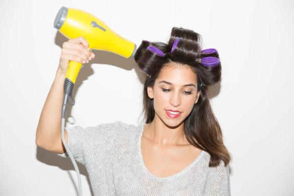 Get Ready Faster By Cutting Your Blow Dry Time In Half With This 13 Life Changing Ways to Use a Blow Dryer
