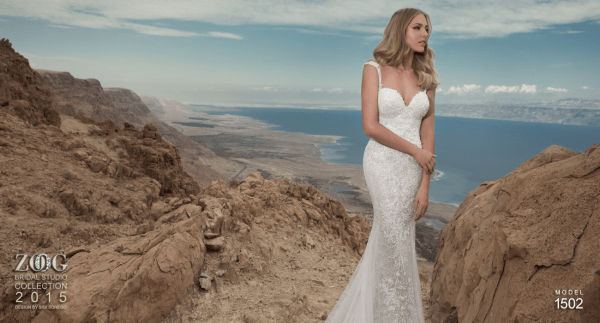 Magnificent Bridal Collection For The Most Glamorous Wedding Party
