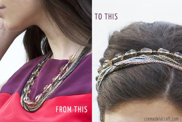 15 Smart Ways To Make Your Boring And Broken Jewelry Sparkle Again