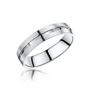 5 Wedding Rings That Cost Less Than You Think