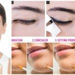 Some Professional Make Up Tricks And Tips You Didn't Know