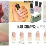 10 Ways To Do A Perfect Manicure At Home And Create Fantastic Nails Design