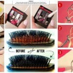 10 Weird But Fascinating Lazy Girl Beauty Tricks That Really Work