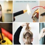 10 Ingenious Hacks Useful For Every Lady