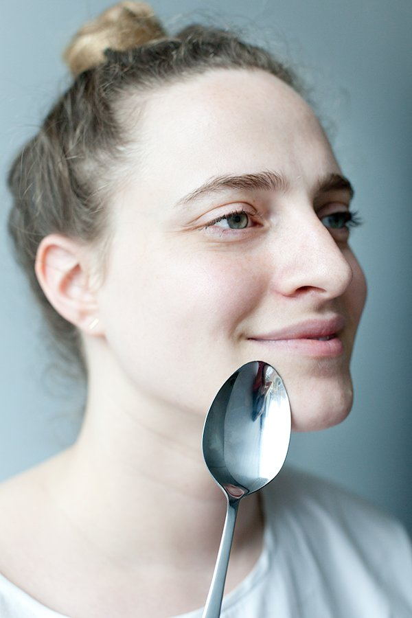 6 Fantastic Beauty Hacks All Done With Spoon