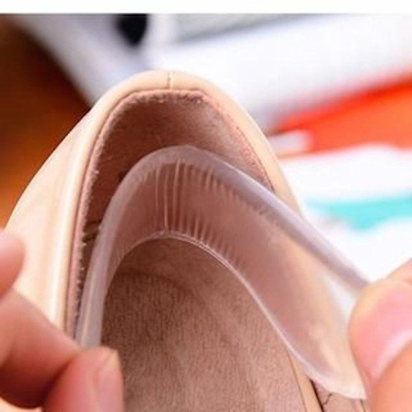 12 Useful Hacks That Will Make Your Shoes More Comfortable