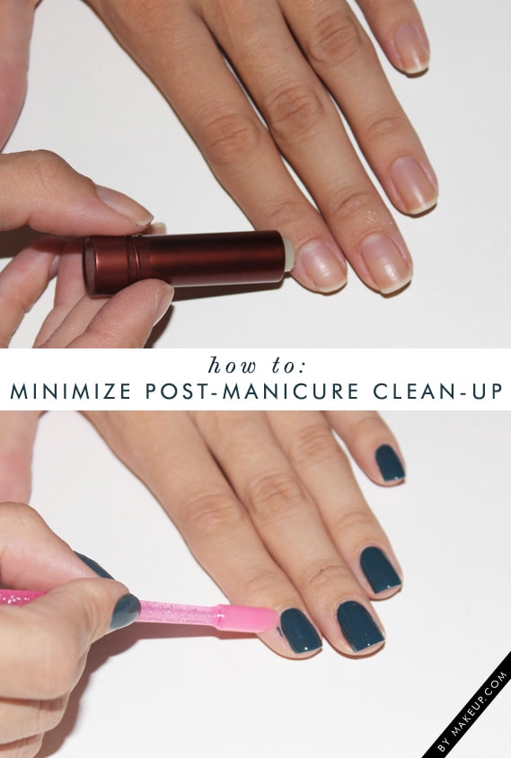 10 Ways To Do A Perfect Manicure At Home And Create Fantastic Nails ...