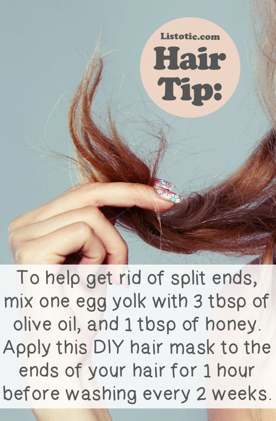 14 Easy  The Best Hair Tips Youll Ever Read
