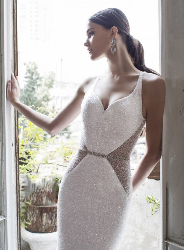 16 Unique and Inspirational Wedding Dresses For More Amazing Wedding Celebration