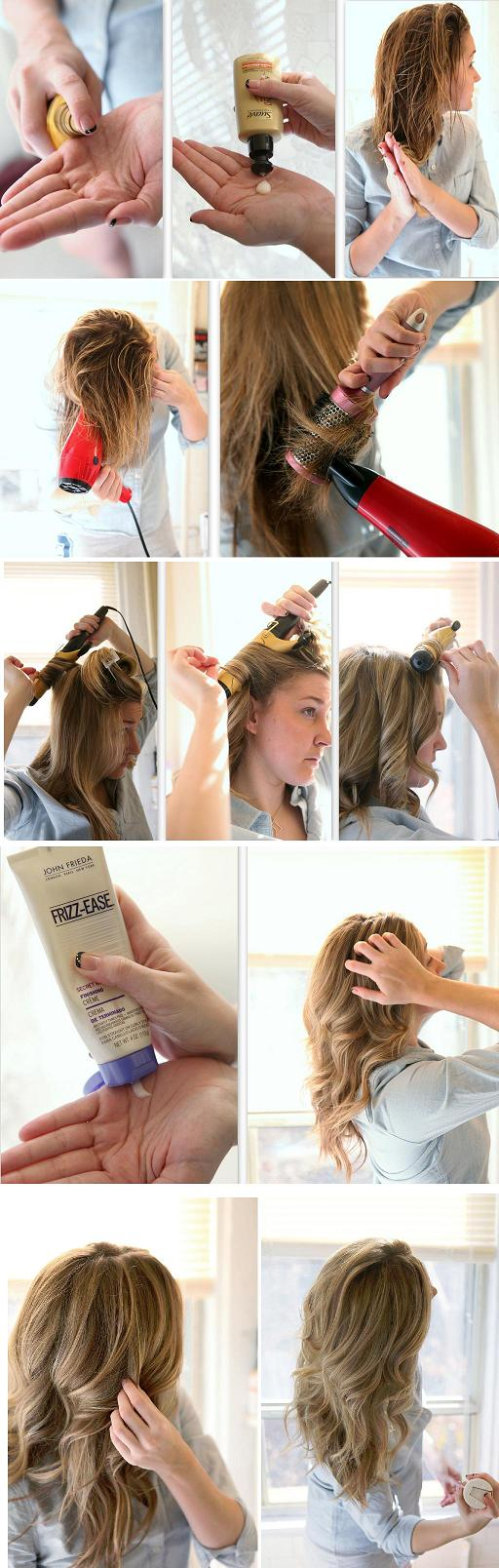 11 Simple, Life Changing Ways To Make Doing Your Hair Easy And Perfect