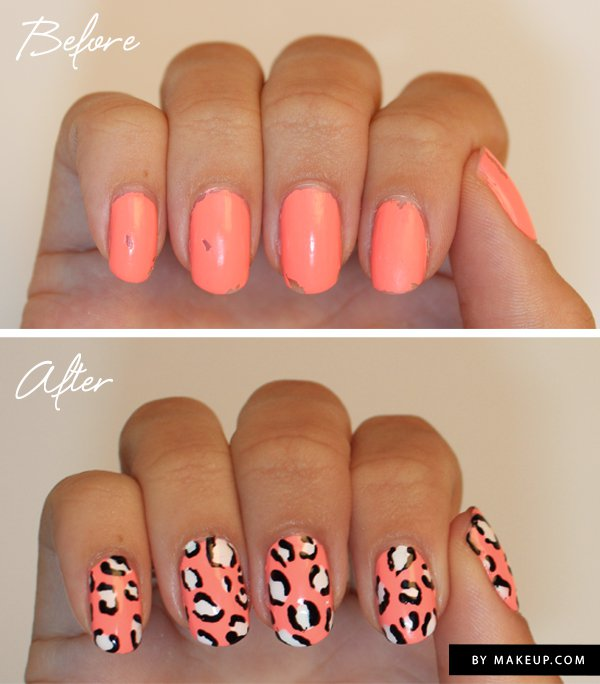 12 Surprising Manicure Tips For Easy And Incredible Nails Design
