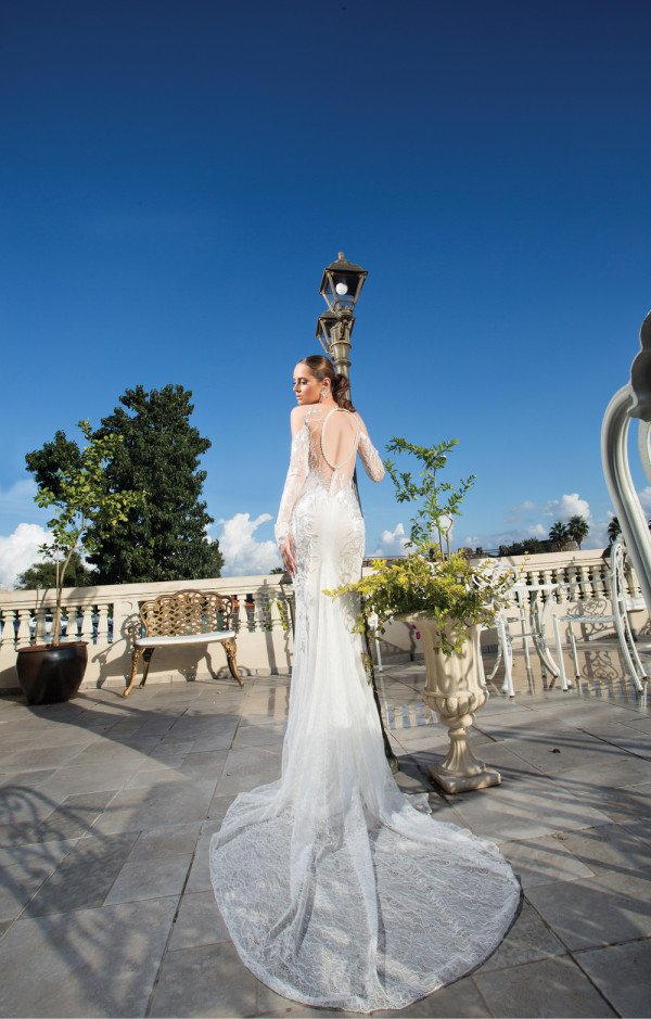 Timeless And Remarkable Wedding Dresses Collection That Will Take Your Breath Away