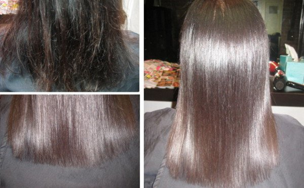 Split Hair Ends Can Be Embarrassing! An Easy Way Out To Repair And Have Shiny Hair