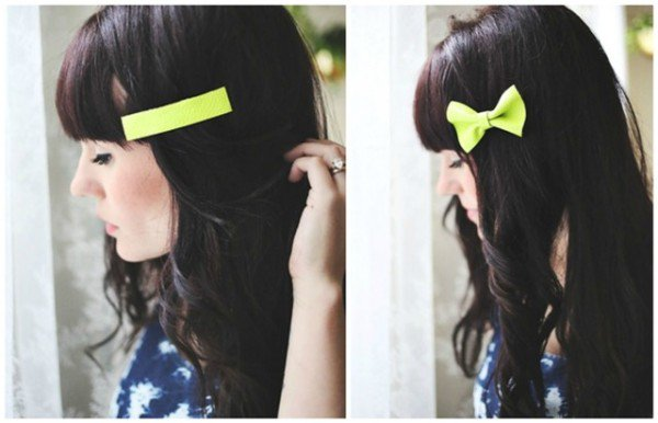 15 Stylish And Simple DIY Fashion Projects That You Have To Try
