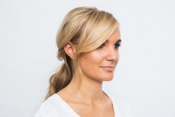 4 Quick Tricks For Amazing And Easy Summer Hairstyle